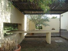 Casa en Pta. Piedras Arq. HORACIO BALIERO