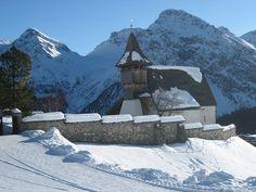 Arosa, Switzerland by One Food Guy, via Flickr