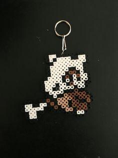 Cubone pokemon perler bead @www.etsy.com/shop/GemsbyWanderlust