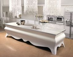 Luxurious Dining Room Ideas by interiii
