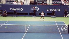 Playing Racket