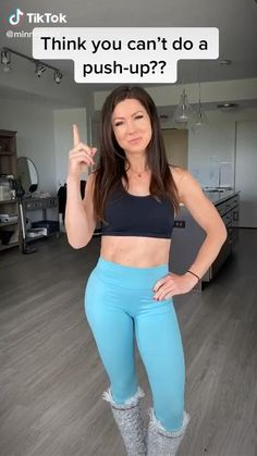 Fitness Workouts, Gym Workout Videos, Fitness Workout For Women, Body Fitness, Fitness Goals, At Home Workouts, Fitness Tips, Fitness Motivation, Training Workouts