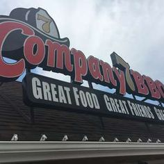Company 7 BBQ in Englewood