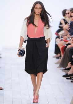 Chloe spring 2012 collection
