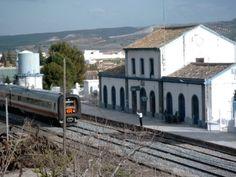 El tramo discurre por los municipios de Loja, Huétor Tájar, Villanueva Mesía e Illora