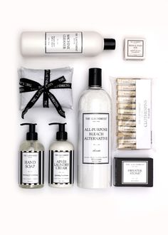 The Laundress, New York - love their products!!