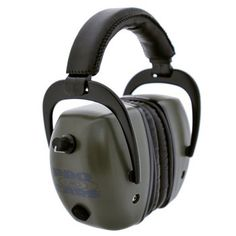 Top 8 Electronic Ear Muffs Reviewed | Ultimate Guide For 2017
