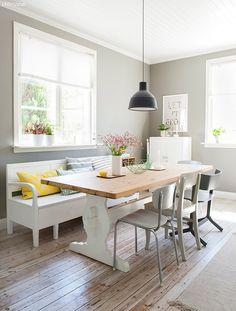 Fra det nye fargekartet finner du en lignende farge som heter LADY 394 Varmgrå. En lun gråtone som flere burde stifte bekjentskap til! Dette er en god gråtone for deg som ønsker varme grå farger i interiøret. Fungerer utmerket til Bomull og Egghvit.