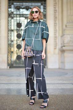 Paris Fashion Week, Jour 8