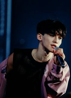 EXO 엑소 || Chen 첸