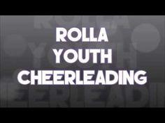 Rolla Youth Cheerleading - Sack That Quarterback - YouTube