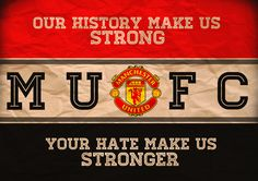 Our History Makes Us Stronger