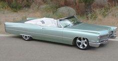 Cadillac auto - super photo