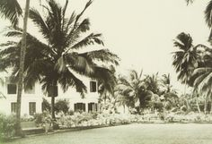 Cobblers Cove History - Great House
