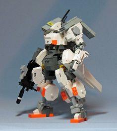 United Earth Federation - MA-02F2R Seraphim III (refit)