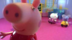 Свинка Пеппа и ее друзья на русском / Peppa pig and her friends /Peppa p...