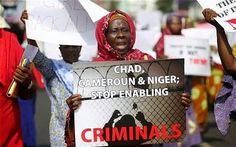 Zurum.Org [News Digest]: Boko Haram abducts 60 more women in Nigeria