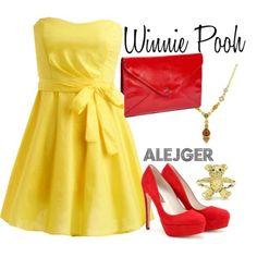 Winnie Pooh!