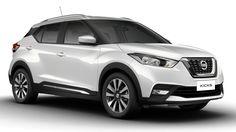 kicks Nissan Kicks, New Nissan, Expensive Cars, Dream Cars, Classic Cars, Vroom Vroom, Jeeps, Vehicles, Infinity