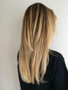 passende frisur langhaarfrisuren frauen frisurenberatung blondt ne pinterest trends und. Black Bedroom Furniture Sets. Home Design Ideas