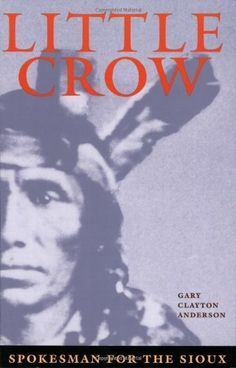 By 1862 the Sioux realized that their extensive kinship network and religion were in jeopardy and that the government would not fulfill its promises. With their way of life endangered, the Sioux turned to Little Crow to lead them in a war for self-preservation, a war that Little Crow had tried to avoid during most of his adult life. Within a year, the Sioux had been evicted from Minnesota, Little Crow was dead, and a way of life had vanished.