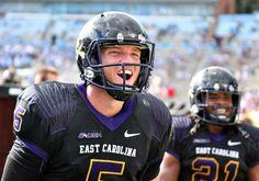 East Carolina Pirates vs. North Carolina Tar Heels Pick-Odds-Prediction 9/20/14: Ryan's Free College Football Pick Against the Spread