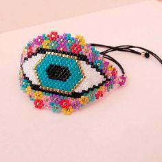 Peyote Patterns, Beading Patterns, Bead Jewellery, Diy Jewelry, Bead Crochet, Crochet Earrings, Brick Stitch, Loom Beading, Perler Beads