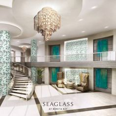 Find the best beach condos, new homes and real estate in Bonita Springs, Florida at Seaglass at Bonita Bay. They are dedicated to provide the most luxurious new homes such as beach condos and waterfront homes for sale in the area. Visit today!