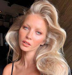 #goldcoast #australia #hair #hairstyle #stylist #wedding #bridal #inspo #beauty #gc #bride Tinted Moisturizer, Moisturiser, Soft Makeup, Mane Attraction, Big Hair, Gold Coast, Freckles, Hair Inspiration, Mascara
