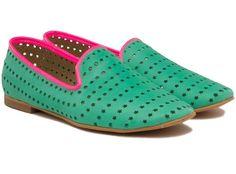 Zapatos de moda para mujer bajos..