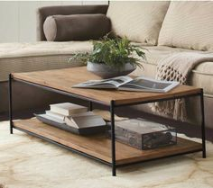 double decker coffee table here 39 s our solution to the