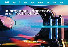 Heinemann Information Processes and Technology Teacher Lounge