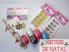 Sorteio de Natal 2014! http://wp.me/p1x69g-2ph