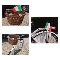 Takim rowerem łapiemy ostatnie promyczki słońca ! Pozdrawiamy :)