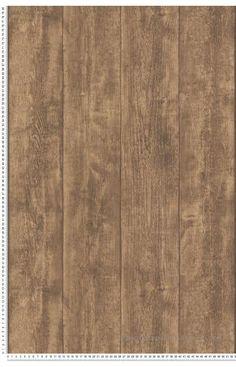 Papier peint Bois : trompe l'œil et imitation |Papierspeintsdirect Hardwood Floors, Flooring, Beige, Texture, Crafts, Dark Wood, Distress Wood, Panelling, Wood Floor Tiles