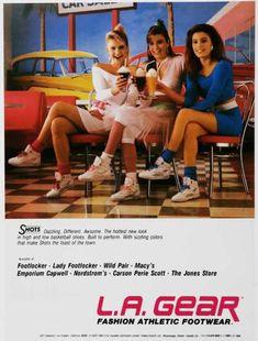 Fashion Athletic Footwear Ad ( VIP Fashion Australia www.vipfashionaustralia.com - international clothing store )