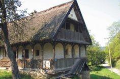 Muzej - Sremska Kuća - Neštin