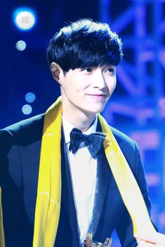 EXO Lay/Yixing