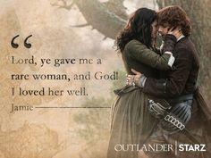 #OutlanderFinale