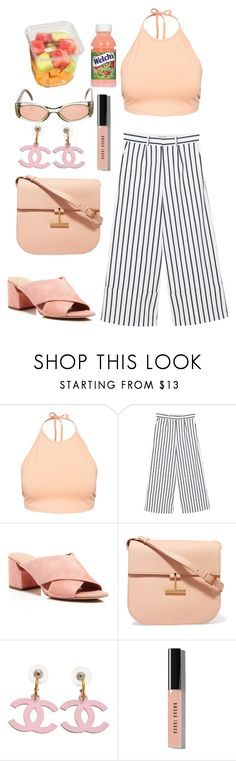 """""""Summer vibes!"""" by artiola-fejza ❤ liked on Polyvore featuring NLY Trend, MANGO, Sigerson Morrison, Tom Ford, Bobbi Brown Cosmetics and Christian Dior"""
