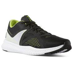 0f0277c1121c Reebok Shoes Men s Flexagon Fit in Black White Neon Lime Size 10.5 -  Training