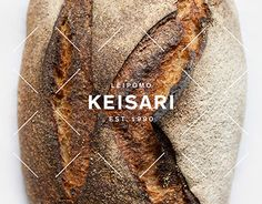 """Check out this @Behance project: """"Keisari Bakery"""" https://www.behance.net/gallery/29760233/Keisari-Bakery"""