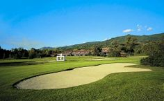 An exclusive hotel and golf club, the Versilia Golf Resort, combines elegant living with a passion for sport 4 Star Hotels, Beautiful Day, Golf Courses, Italy, Luxury, Club, Spring, Italia