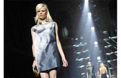 Lanvin -- Paris Fashion Week Spring 2013