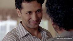 "6.06 ""Sundown"" – In the Sideways World, Sayid greets his brother, Omer."