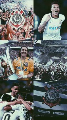 Corinthians Time, Sport Club Corinthians, Sports Clubs, Soccer, Pictures, Football Couple Pictures, Life, Photos, Futbol