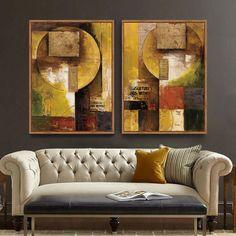 Resultado de imagen para cuadros modernos abstractos