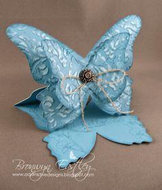 addINKtive designs: Marina Butterfly