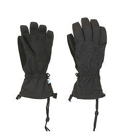 7a6d28926b rękawice Burton Profile - True Black