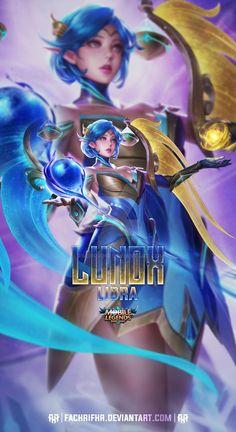 Hello Wallpaper, Mobile Legend Wallpaper, Alucard Mobile Legends, Moba Legends, Legend Games, The Legend Of Heroes, Comic Games, Aesthetic Videos, League Of Legends